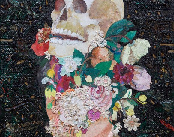 Floral Mind #14