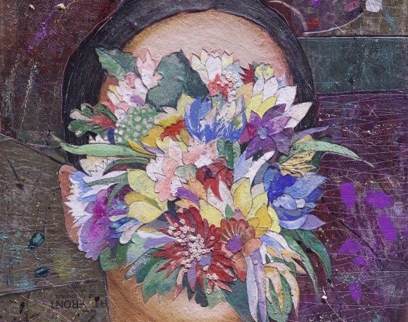 Floral Mind #15