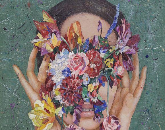 Floral Mind #16
