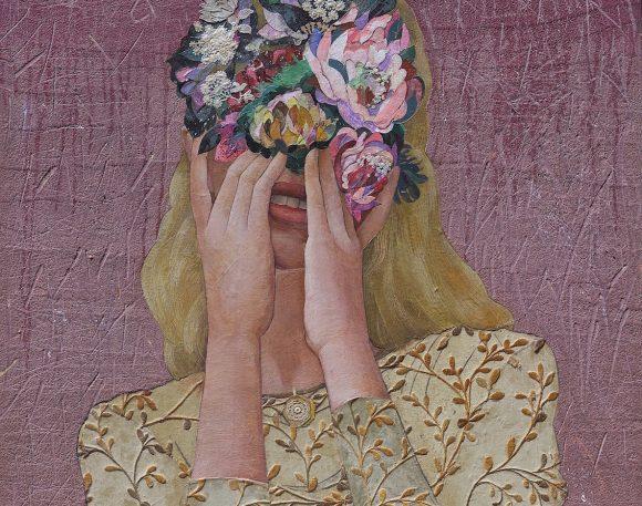 Floral Mind #17