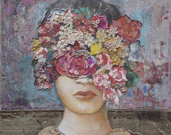 Floral Mind #2