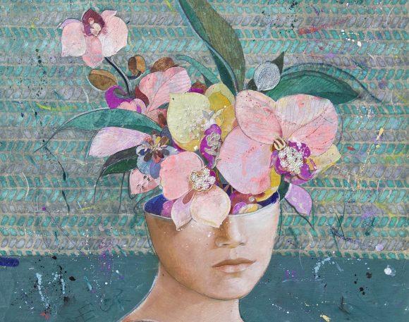 Floral Mind #8