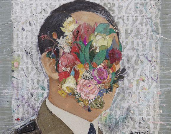 Floral Mind #9