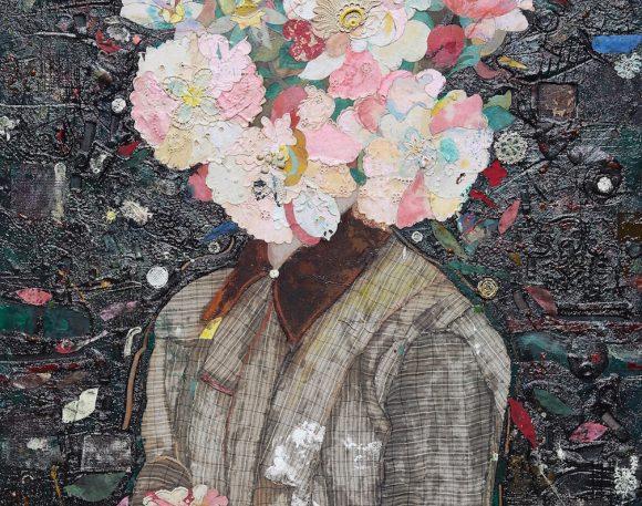 Floral Mind #1