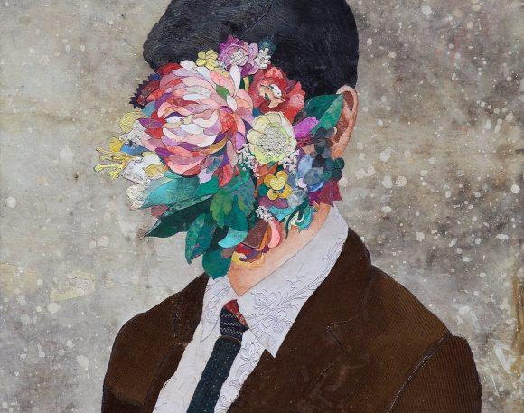 Floral Mind #12