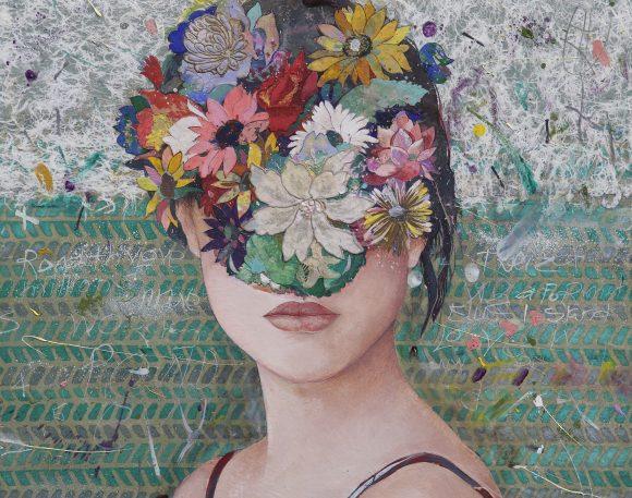 Floral Mind #19