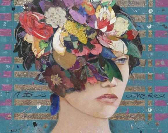 Floral Mind #20