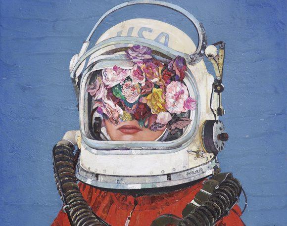 Floral Mind #21