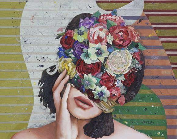 Floral Mind #24