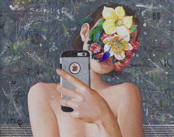 Floral Mind # 28