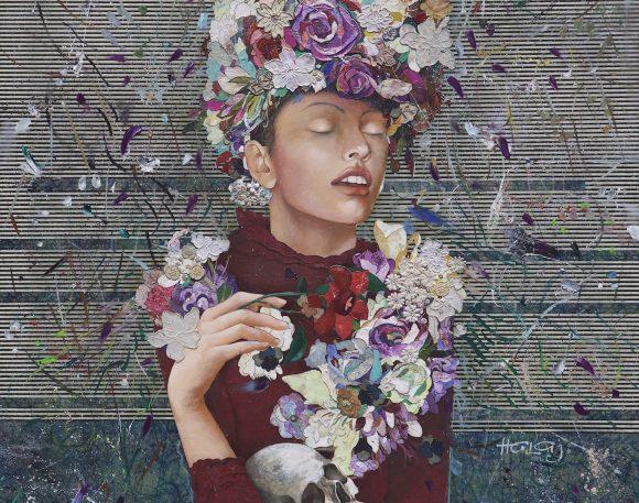 Floral Mind # 29
