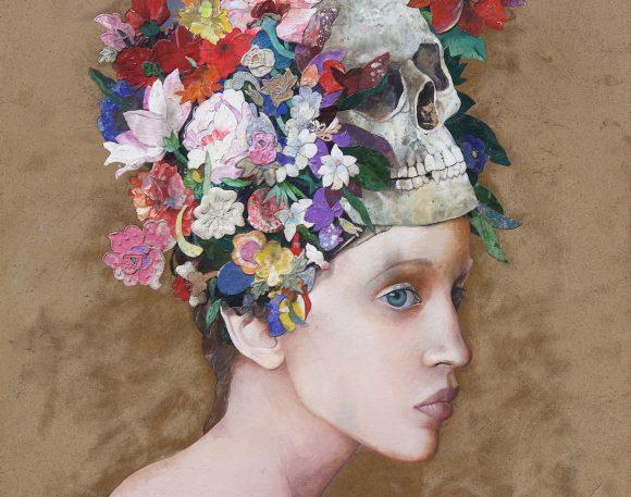 Floral Mind #38